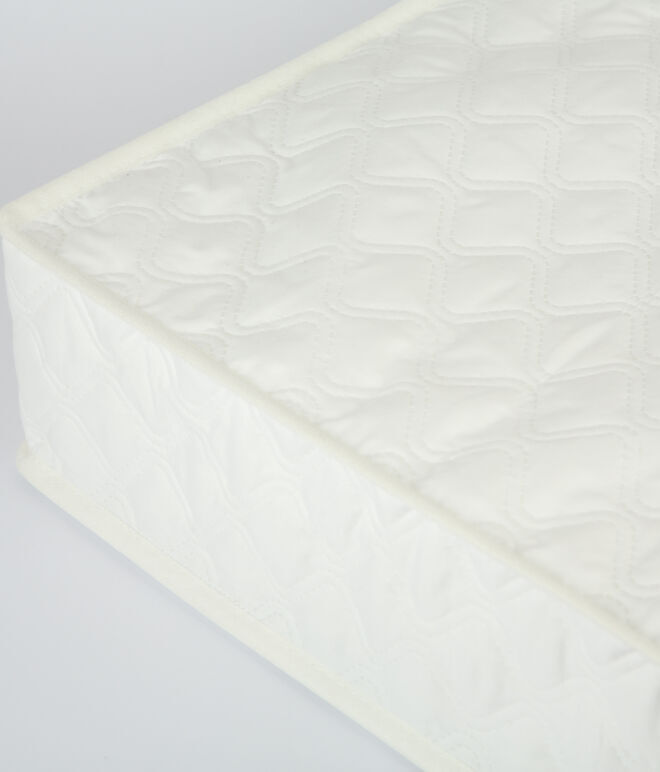 117 x 53 x 7.6 cm Cot Safety Mattress