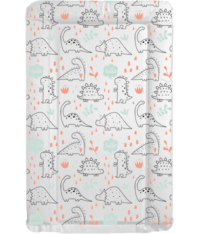 Baby Products Baby Changing Mat Block Confetti