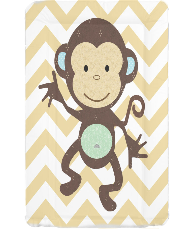 monkey chevron rep