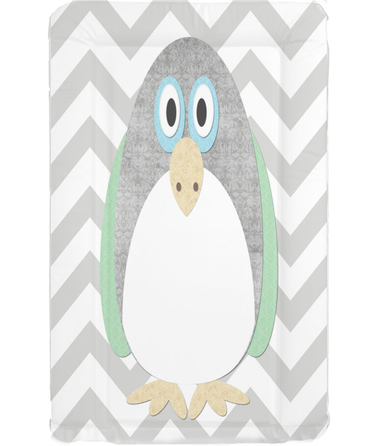 Penguin Chevron