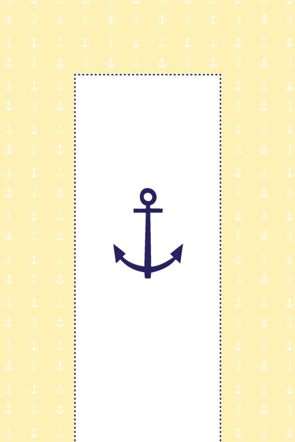 anchor yellow (2015)