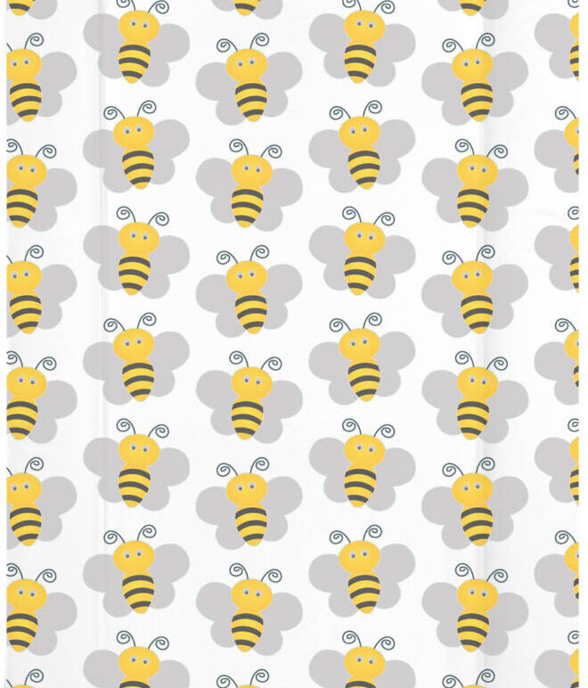 Changing Mat  - Buzzy Bee