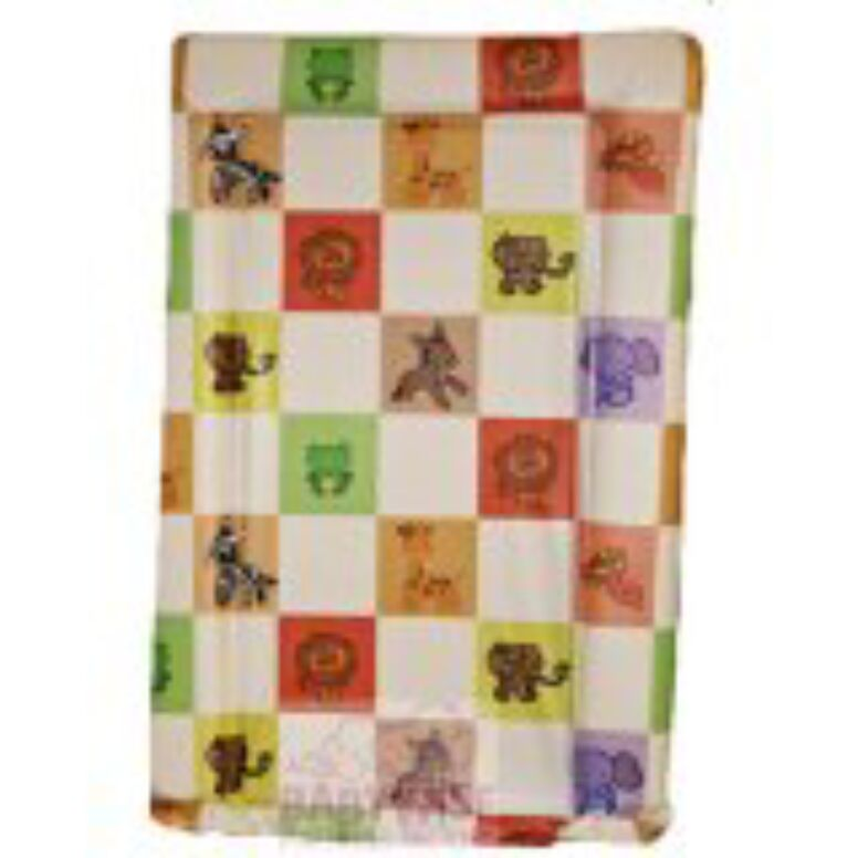 patchwork baby animals