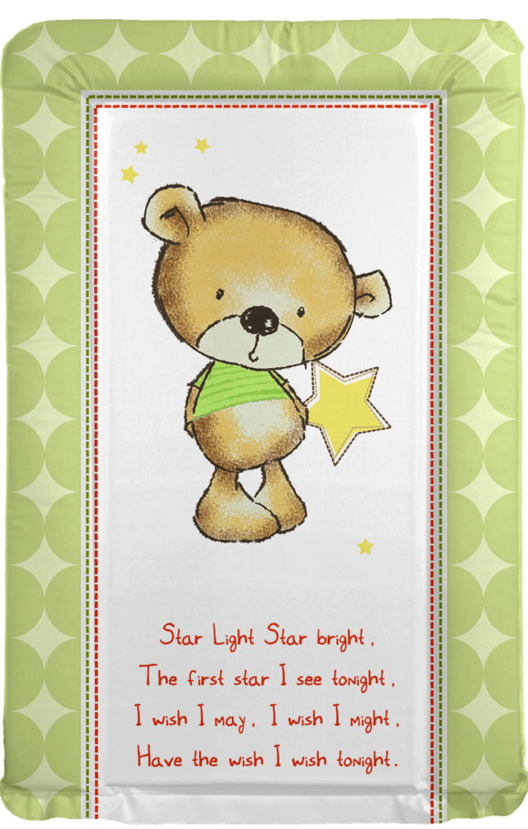 Startlight Star Bright - Green