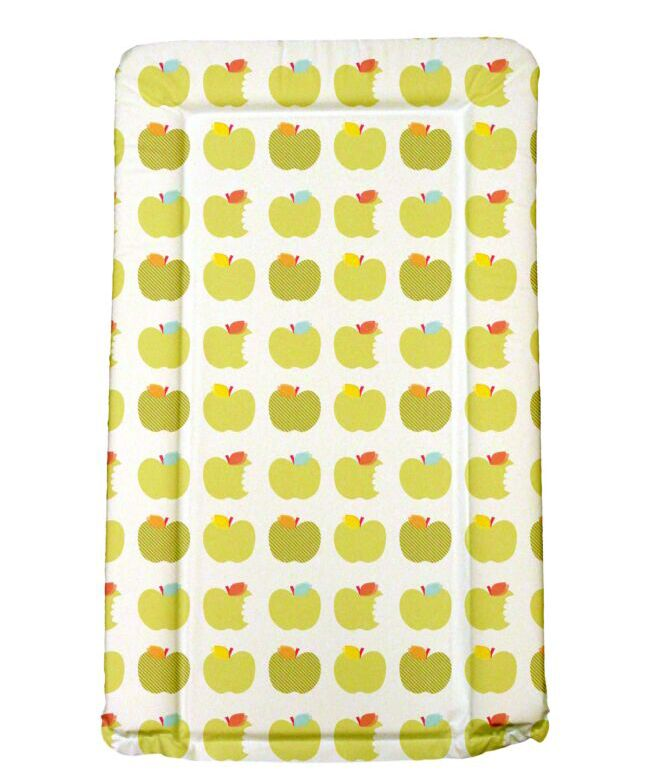 Changing Mat - Apples - Wacky Range Spring 2013