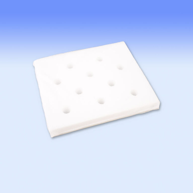safety pillow square