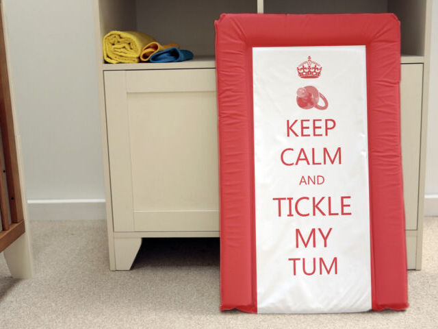 New addition to our Keep Calm range